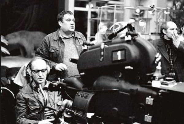 Вот как снимали кино в СССР