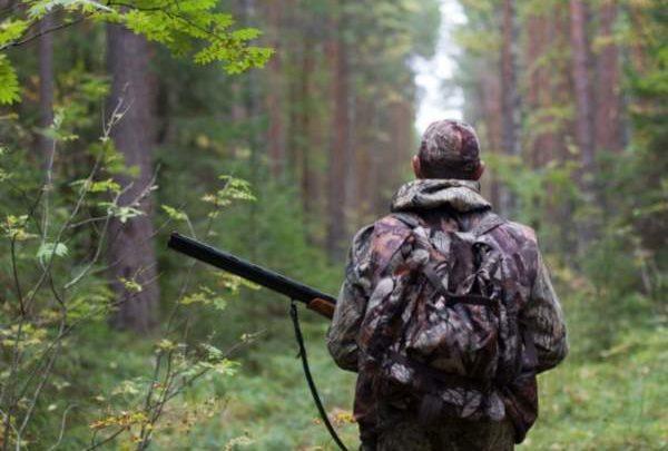 Тамбовщина — рай для охотника