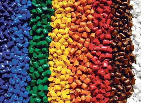 Полимеры и материалы на их основе