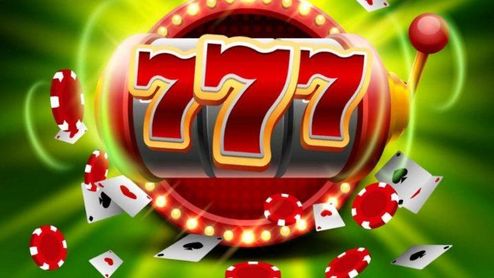 777 — сакраментальная комбинация!