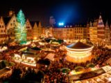 новый год мюнхен
