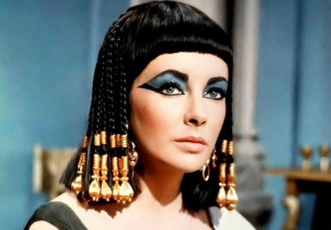Как стать богатым как Клеопатра?