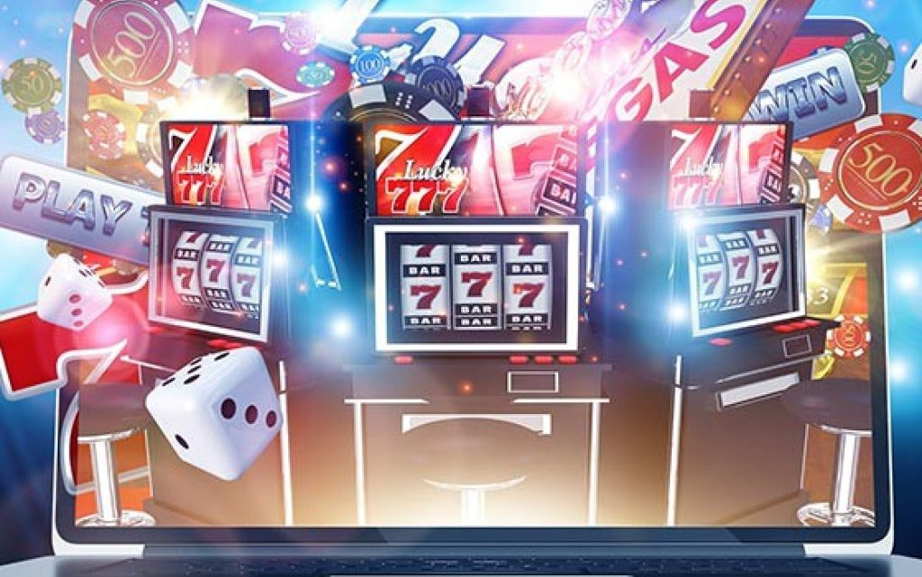 Игровые автоматы от Вулкан — были и будут лучшими!