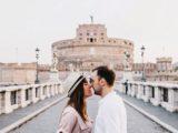 Лучший фотограф в Риме
