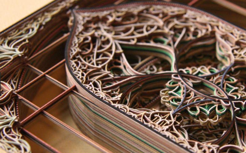 Что можно создать с помощью лазерной резки металла?