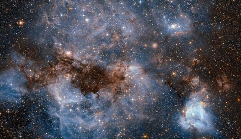 10 удивительных фото Вселенной