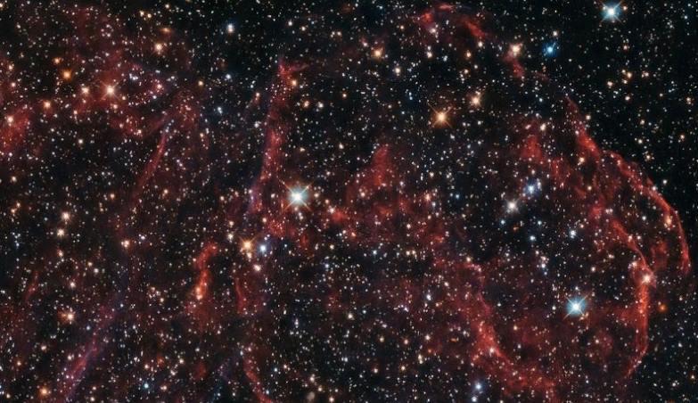 вселенная 4