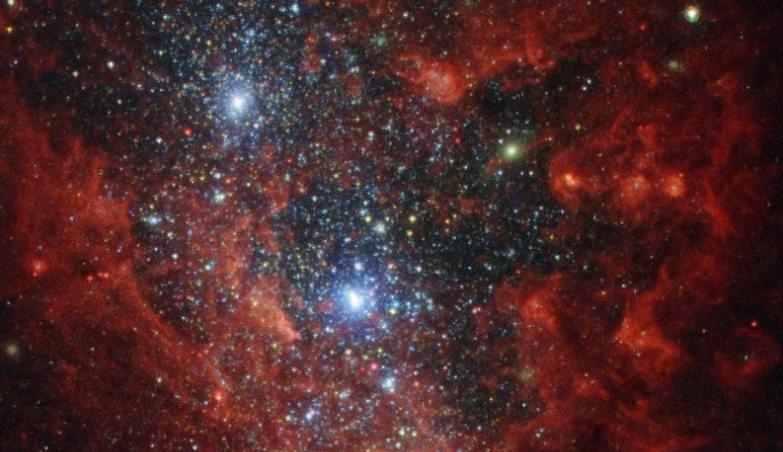 вселенная 6