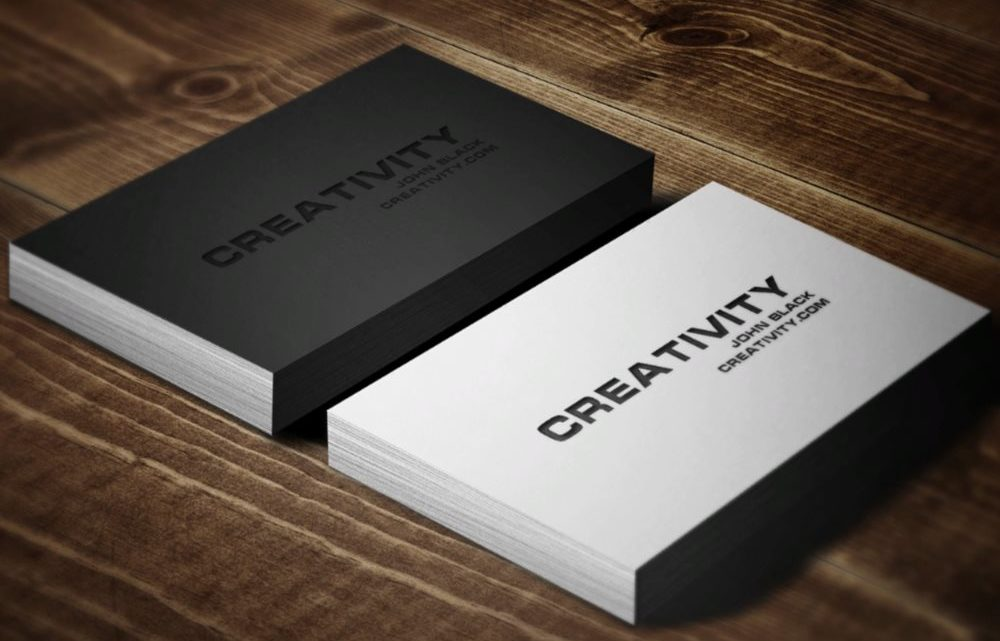 Printflyer — креативные запоминающиеся визитки