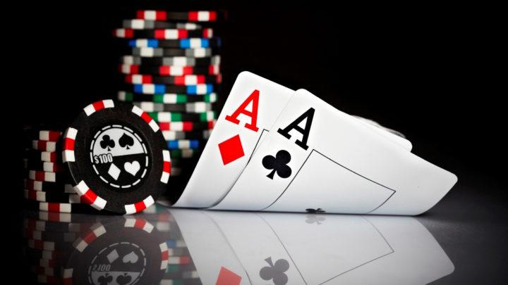 Онлайн-покер как основная работа: возможен ли такой заработок?