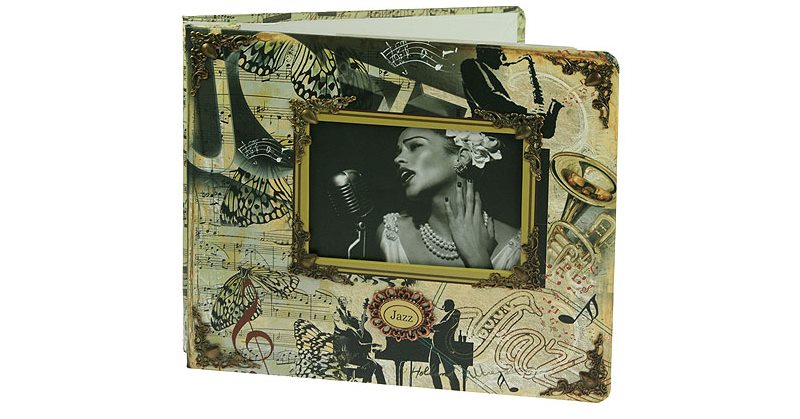 Подарочные фотоальбомы от podarkina.com