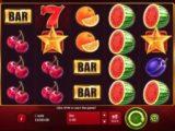 fruits автомат