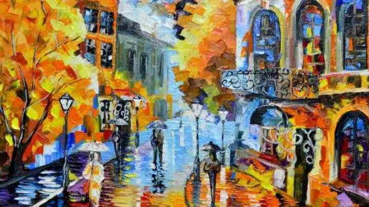 Картины по номерам от Art-market.kiev.ua