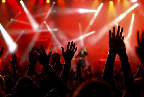 Самые популярные музыкальные фестивали мира